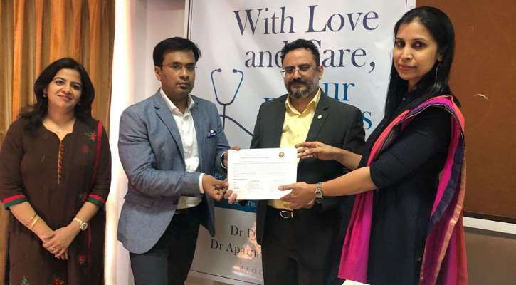 Mumbai: Association of Medical Consultant Releases Patient-Doctor Manifesto