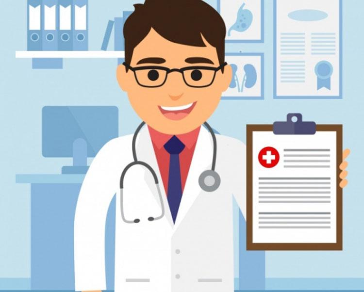 Understand The Doctors Like Patients-Doctor's Declaration