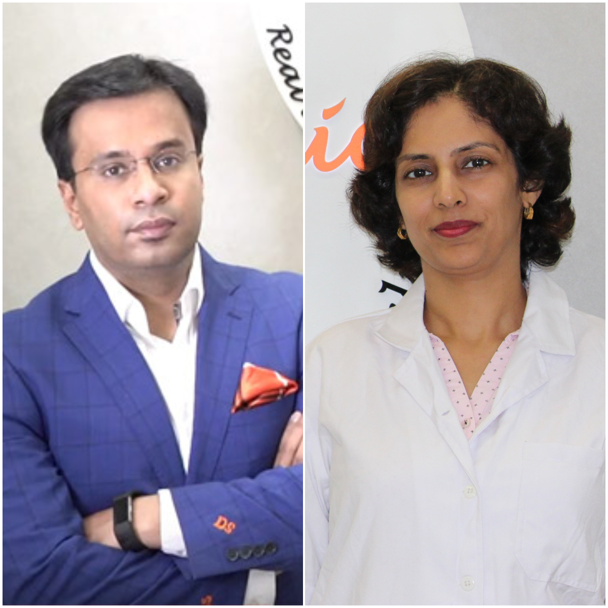Dr Debraj Shome and Dr. Rinky Kapoor is the inventor of QR678